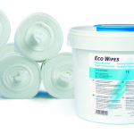 ECO WIPES/ECO WIPES DISPENSER