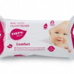 CARE ZONE BABYWIPES COMFORT